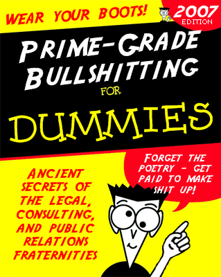 Bullshitting for Dummies
