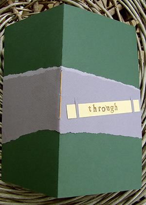 Through cover