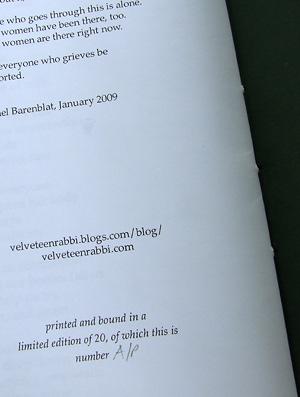 Through last page
