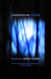 Underground Singing cover