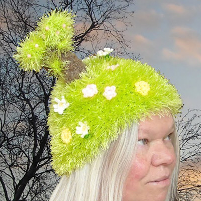 Windywillow tree hat