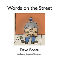 cover of Words on the Street