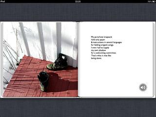 iBook screenshot