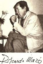 Ricardo Mazo
