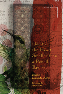 cover of Ode to the Heart Smaller than a Pencil Eraser