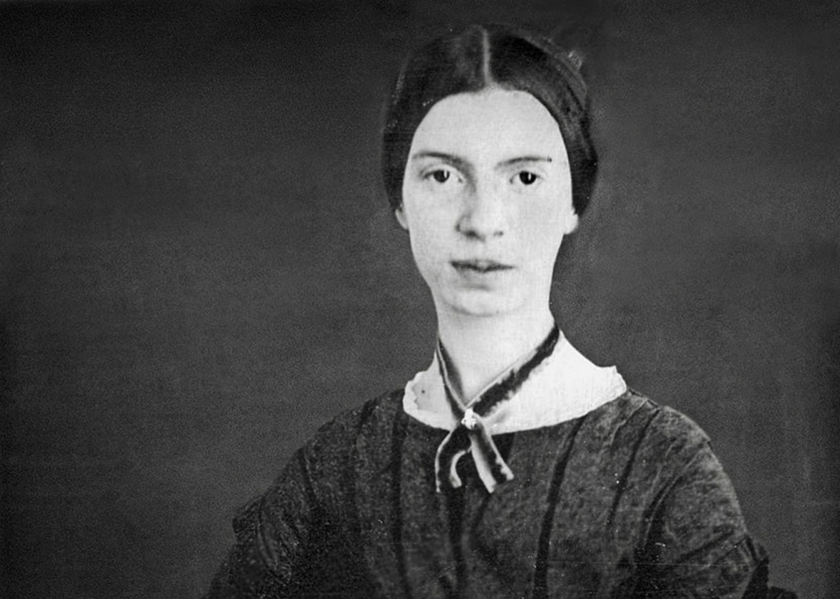 emily dickinson her view of god The civil war also touched emily dickinson's life her but emily's great many scholars have rejected the popular view of emily dickinson as a.