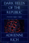 cover of Dark Fields of the Republic