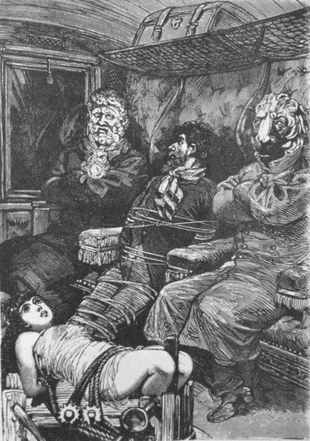 Page 19 from Max Ernst's Une Semaine de Bonté